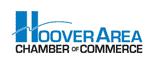 Hoover Chamber Logo