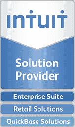 Intuit Solution Provider Logo