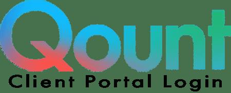 Qount Client Portal Logo