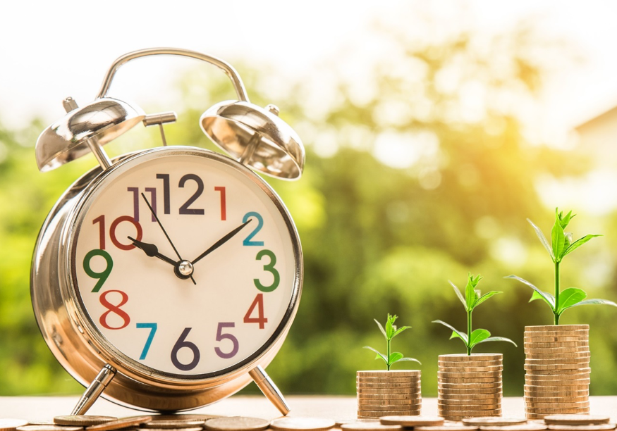 Small business bookkeeping can save you time and grow your business!